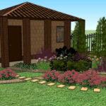 Ландшафтные проекты в Йошкар-Оле