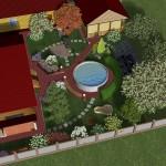 Ландшафтные проекты