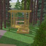 Ландшафтные проекты в Йошкар-Оле и Республике Марий Эл