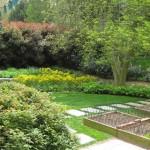 Смешанные сады