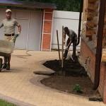 Благоустройство и озеленение в Йошкар-Оле