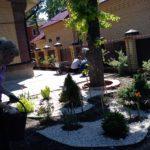Авторский сад